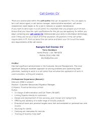 sample call center resume sample call center resume makemoney alex tk