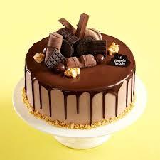 Birthday Cake Kue Ulang Tahun Colette Lola Toko Kue Jakarta