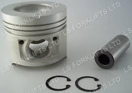 Toyota 2z Engine   131017870071   13101-78700-71   Toyota 2z Piston