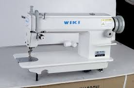 Hi Speed Lockstitch Sewing Machine Wikipedia