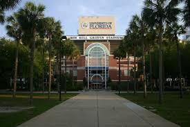 University of Florida  Hough