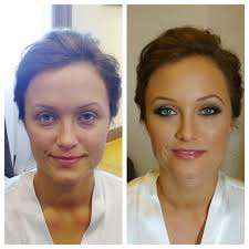 freelance mobile makeup and hair artist artist in rome italy