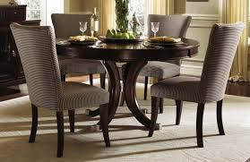 kitchen round table sets for modern dining room stunning decor ideas 19
