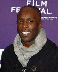 Michael K. Williams - Wikipedia