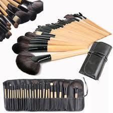 12pcs kabuki professional make up brush brushes set makeup foundation blusher uk