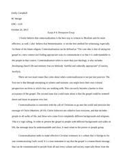 compare and contrast essay comparing and contrasting when i was 4 pages persuasive essay