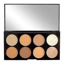 makeup revolution ultra contour palette um dark