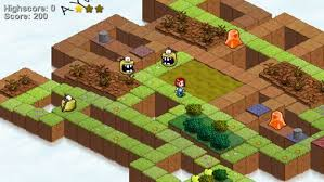 Free Skyling Garden Defense Download For IPhone IPad And IPod