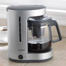 5 Cup Coffee Maker Zojirushi Ec Dac50 Zutto 5 Cup Drip Coffeemaker Review Lets