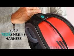 Ride Engine Size Chart 2018 Ride Engine Harness Review Youtube