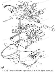 Arctic cat thundercat snowmobile wiring diagram yamaha jzgreentown