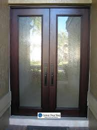 impact entry doors contemporary and clean front door look double doors made from throughout hurricane impact