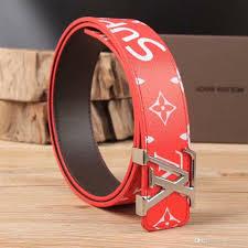 Mens Red Designer Belts The New Fashion Belt Big Buckle Designer Belts Luxury Belts For Mens Brand Buckle Belt Top Quality Fashion Mens Leather Belts Belt Pouch Belt Hole