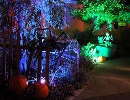 haunted house lighting ideas. diy haunted house lighting ideas