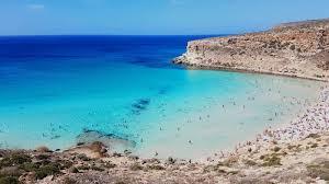 Notti Di Inizio Estate Lampedusa Guida Sicilia