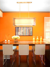 Orange Dining Room Chairs Furniture Cool Images About Formal Dining Room Orange Private