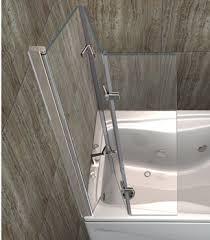 bifold bathroom doors. full size of furniture:semi frameless bi fold door 1 cool bifold glass shower 46 bathroom doors