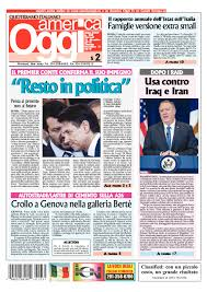 Calaméo - America Oggi 31 Dicembre 2019