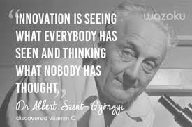 Innovation Quotes Classy 48 Top Innovation Quotes Wazoku