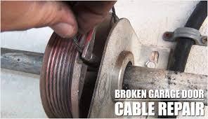 repair garage doors cable inspirational doors ideas garage door cables cable cameff drum costf replacement