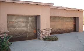 southwest garage doorTucson Rustic Garage Doors  Premium Rustic Doors in Tucson