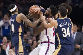 New Orleans Pelicans Put Up Fight But Fall To More Talented