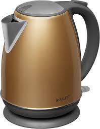 Электрический <b>чайник Scarlett SC-EK21S86</b> купить по цене 1660 ...