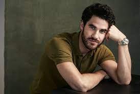 Darren Criss | Glee Wiki