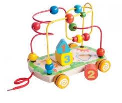 <b>Деревянные игрушки Mapacha</b> – купить в интернет-магазине ...
