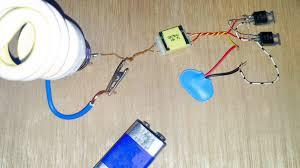 run a 220 volt light bulb on a 9 volt battery win or fail run a 220 volt light bulb on a 9 volt battery win or fail