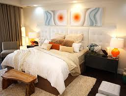 Ideas For Decorating A Modern Bedroom