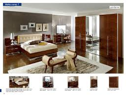 furniture in italian. Bedroom Furniture Modern Bedrooms 30% OFF Matrix Composition 7 With Beige Headboard, Camelgroup Italy In Italian