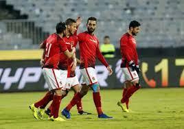 خلصت الحدوتة.. الأهلي بطل الدوري المصري للمرة 41 بفوز كبير على المقاولون  العرب - كلمة دوت أورج