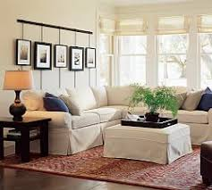 Creativity Sectional Slipcovers Pottery Barn To Perfect Ideas