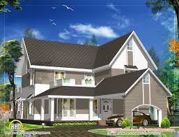 Square House Roof Design Sloping Roof House Design Square House Plans 12241