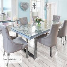 stylish and comfortable dining room furniture