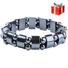 <b>Магнитные браслеты</b> от давления: купить в интернет-магазине ...
