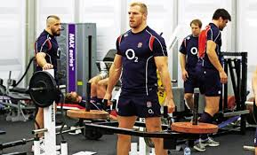 it is no news that rugby players have gotten bigger since the game turned professional and it is basic physics that the bigger the player the more momentum