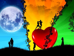 47+] Romantic Love 3D Wallpapers on ...