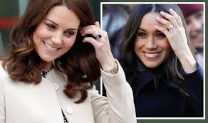 On november 16th, 2010, kate middleton's engagement ring and news of her impending royalty, took the globe by storm. Kate Middleton Vs Meghan Markle Engagement Ring Which Duchess Has The Most Expensive Ring Express Co Uk