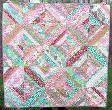 Amy Butler Quilt Kits Amy Butler Pre Quilted Fabric Amy Butler ... & Amy Butler Baby Quilts It Was Actually Up A Couple Days Ago But I Didnt Get Adamdwight.com
