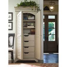 Wood Utility Cabinet Double Door Kitchen Cabinet Wooden Storage Cabinets With Doors