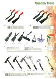type of garden tools 11 500x701