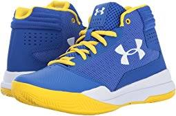 under armour shoes for boys high tops. view more like this under armour kids - ua bgs jet 2017 basketball (big kid) shoes for boys high tops