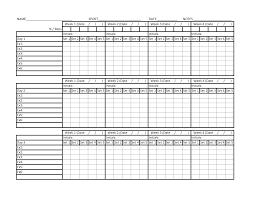 Air Alert Workout Chart 1 Workout Log Workout Challenge