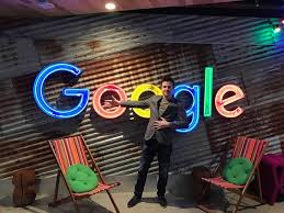 sydney google office. Google Office In Sydney \