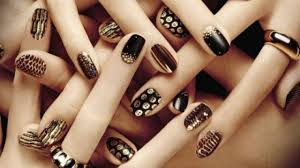 Nail Polish Ki Design 50 Beautiful Nail Art Designs Ideas Body Art Guru