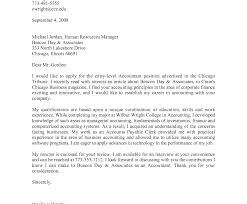 Terrific Cover Letter For Accounting Photos Hd Goofyrooster