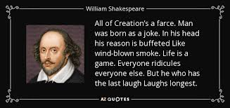 TOP 25 QUOTES BY WILLIAM SHAKESPEARE (of 3761) | A-Z Quotes