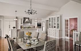 classy dining table